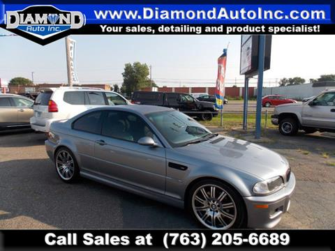 2005 BMW M3 for sale in Ramsey, MN
