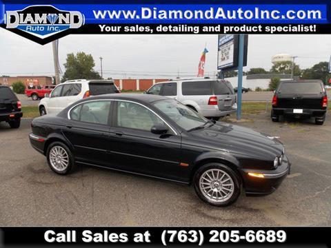 2007 Jaguar X-Type for sale in Ramsey, MN