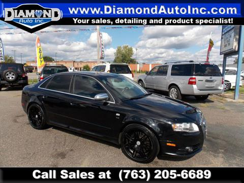 2007 Audi S4 for sale in Ramsey, MN