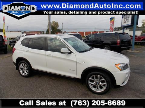 2011 BMW X3 for sale in Ramsey, MN