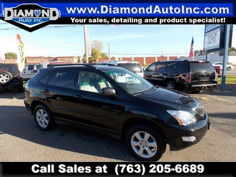 2004 Lexus RX 330 for sale in Ramsey, MN