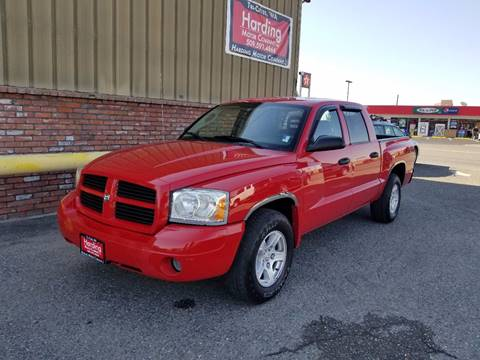 2007 Dodge Dakota for sale at Harding Motor Company in Kennewick WA