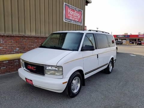 1995 GMC Safari for sale at Harding Motor Company in Kennewick WA