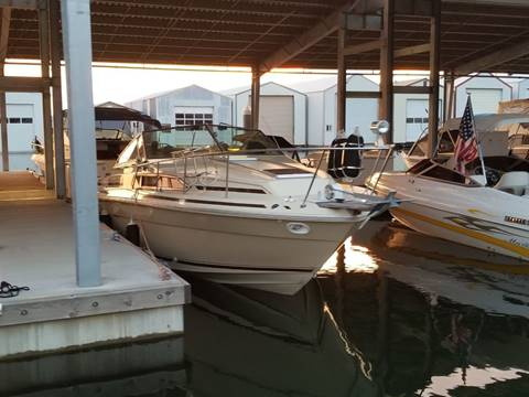 1984 Sea Ray Sundancer for sale in Kennewick, WA
