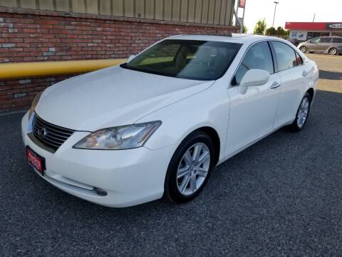 2007 Lexus ES 350 for sale at Harding Motor Company in Kennewick WA