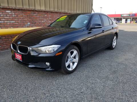 2014 BMW 3 Series for sale at Harding Motor Company in Kennewick WA