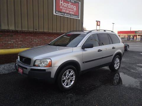 2004 Volvo XC90 for sale at Harding Motor Company in Kennewick WA