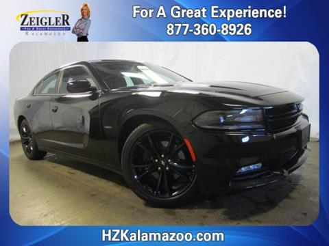 2017 Dodge Charger for sale in Kalamazoo, MI