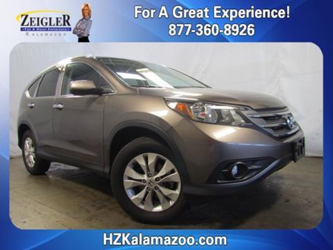 2014 Honda CR-V for sale in Kalamazoo, MI