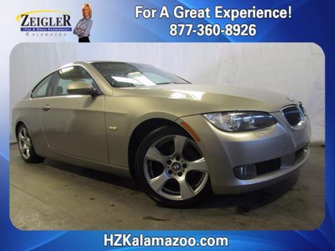 2008 BMW 3 Series for sale in Kalamazoo, MI