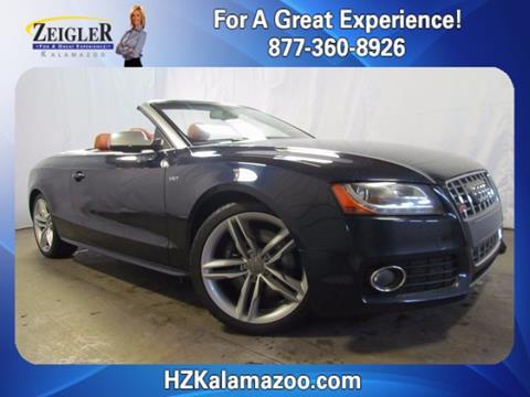2011 Audi S5 for sale in Kalamazoo, MI