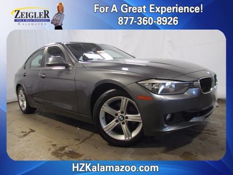 2014 BMW 3 Series for sale in Kalamazoo, MI