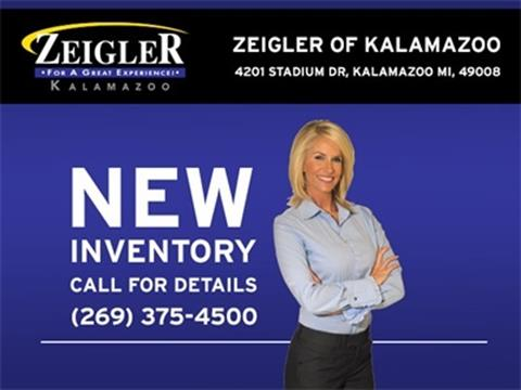 2017 GMC Terrain for sale in Kalamazoo, MI