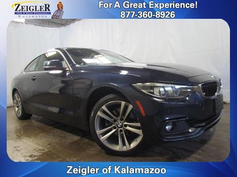 2018 BMW 4 Series for sale in Kalamazoo, MI