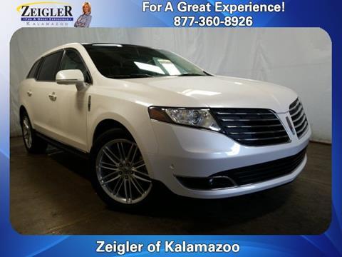 2019 Lincoln MKT for sale in Kalamazoo, MI