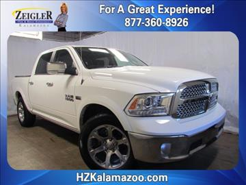 2016 RAM Ram Pickup 1500 for sale in Kalamazoo, MI