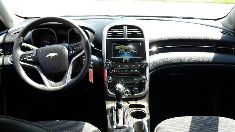 2015 Chevrolet Malibu LT 4dr Sedan w/1LT - Massena NY