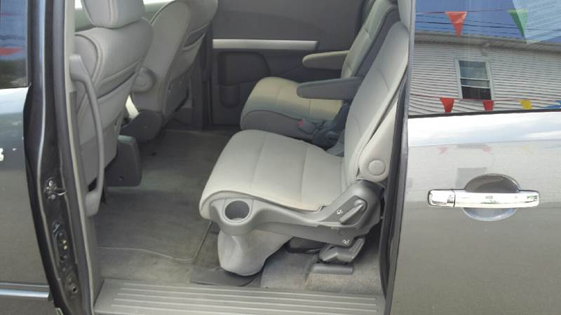2009 Nissan Quest 3.5 4dr Mini-Van - Massena NY