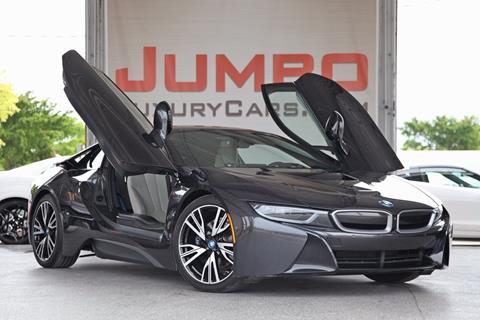2015 BMW i8 for sale in Hollywood, FL