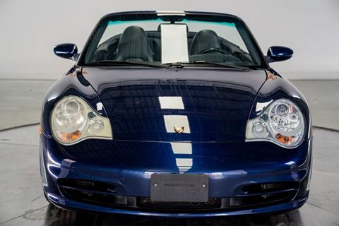 2003 Porsche 911 for sale in Hollywood, FL