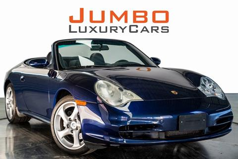2003 Porsche 911 for sale in Hollywood, FL