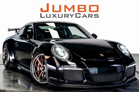 2015 Porsche 911 for sale in Hollywood, FL