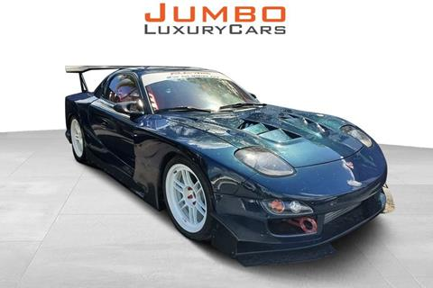 1994 Mazda RX-7 for sale in Hollywood, FL
