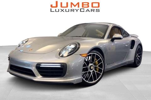 2017 Porsche 911 for sale in Hollywood, FL