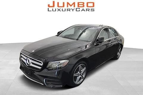 jumbo luxury cars hollywood fl