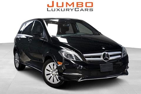 2016 Mercedes-Benz B-Class for sale in Hollywood, FL