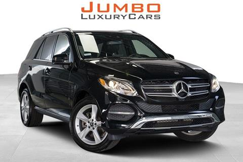 2017 Mercedes-Benz GLE for sale in Hollywood, FL