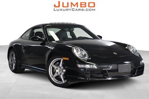 2007 Porsche 911 for sale in Hollywood, FL