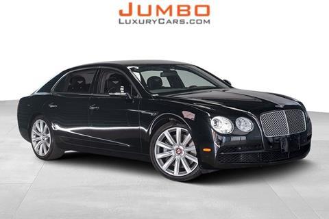 2015 Bentley Flying Spur for sale in Hollywood, FL