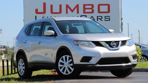 2014 Nissan Rogue for sale in Fort Pierce, FL