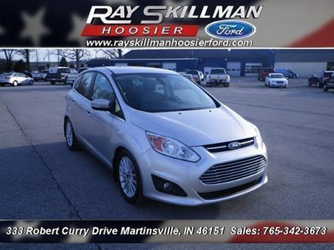 2016 Ford C-MAX Hybrid for sale in Martinsville, IN