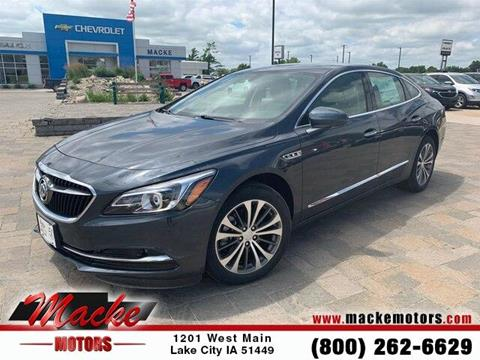 2019 Buick LaCrosse for sale in Lake City, IA