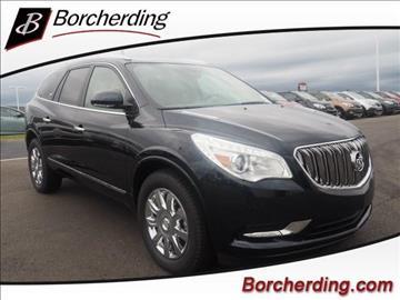 Buick Enclave For Sale Pennsylvania Carsforsale Com