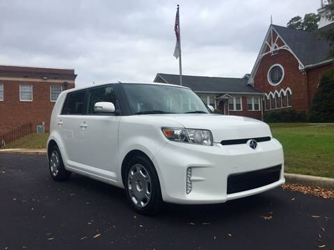 2013 Scion xB for sale in Eden, NC