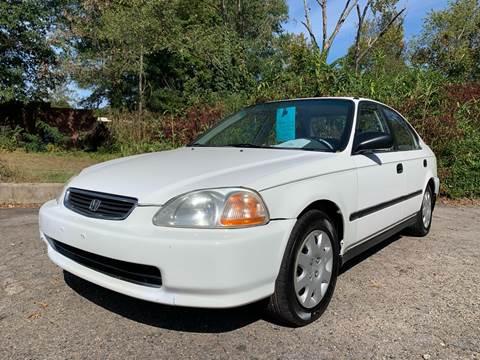 1998 Honda Civic for sale in Eden, NC