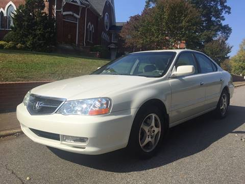2003 Acura TL for sale in Eden, NC