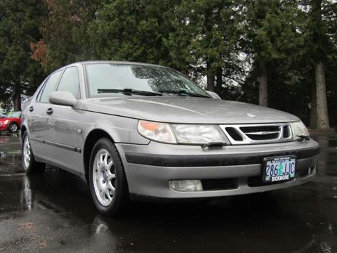 2001 Saab 9-5 for sale in Gresham, OR