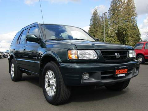 2000 Honda Passport for sale in Gresham, OR