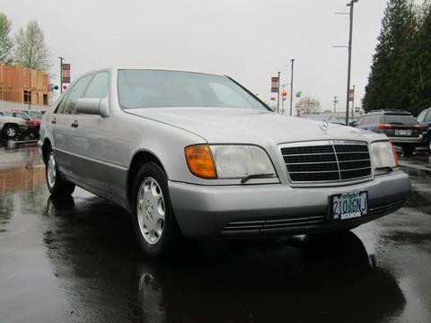 1993 Mercedes-Benz 300-Class for sale in Gresham, OR