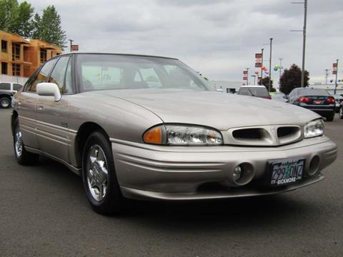 1997 Pontiac Bonneville for sale in Gresham, OR