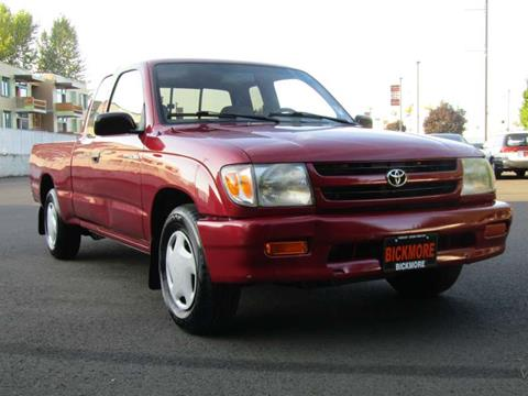 1998 Toyota Tacoma for sale in Gresham, OR