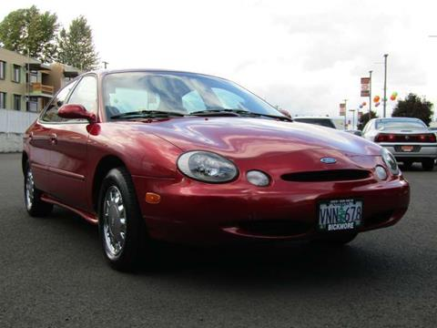 1997 Ford Taurus for sale in Gresham, OR