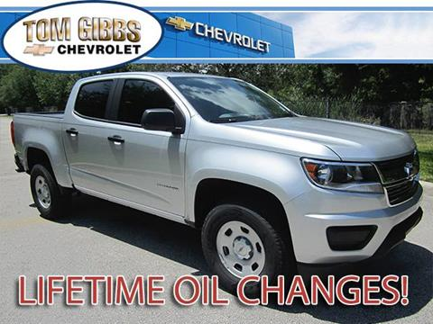 2017 Chevrolet Colorado for sale in Palm Coast, FL