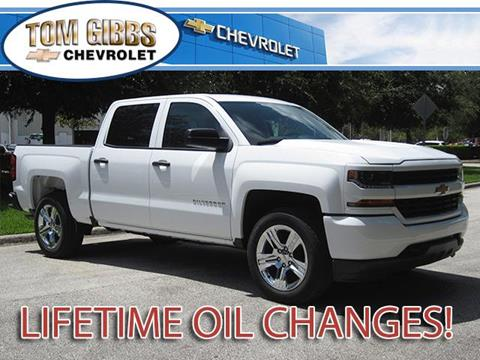 2018 Chevrolet Silverado 1500 for sale in Palm Coast, FL