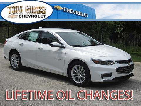 2018 Chevrolet Malibu for sale in Palm Coast, FL