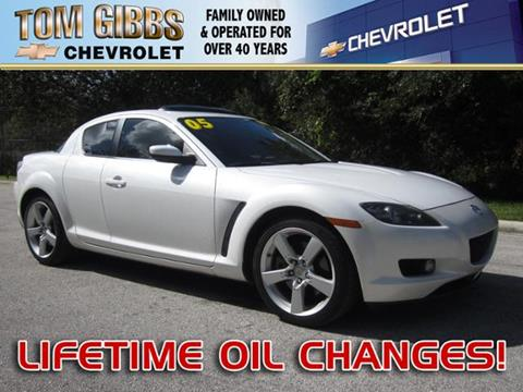 2005 Mazda RX-8 for sale in Palm Coast, FL